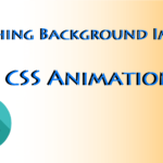 CSSアニメーションで全画面表示の背景画像を切り替える方法